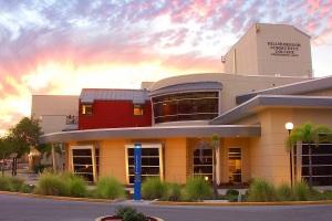 HCC Ybor City Performing Arts Building