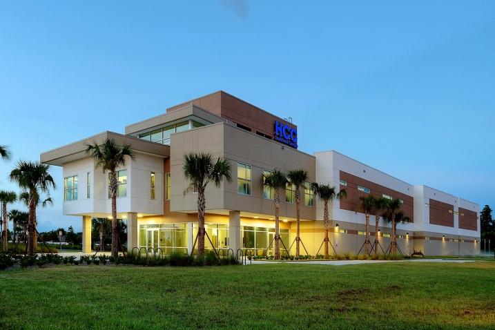 HCC SouthShore Campus